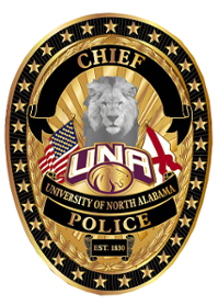 Welcome from the UNA Police!